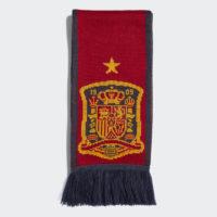 BUFANDA ESPAÑA FÚTBOL 1